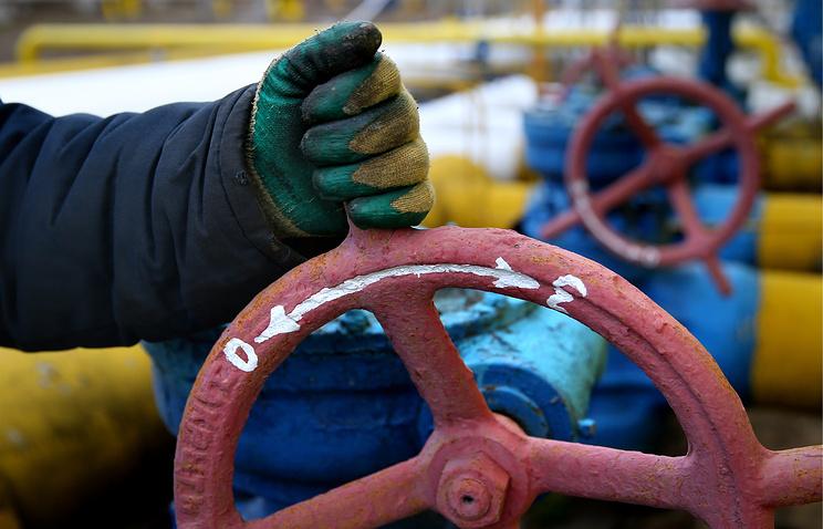 ФАС неутвердила повышение тарифа натранспортировку газа для независимых поставщиков