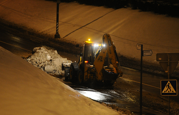 СКвозбудил дело онарушениях при уборке снега, из-за которых умер ребенок