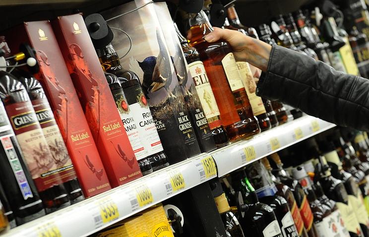 Неприемлемо  ослаблять запреты на реализацию  алкоголя— Роспотребнадзор