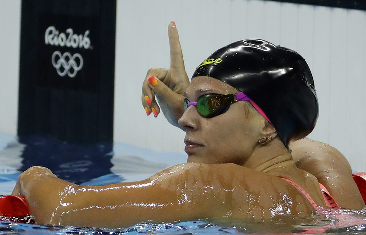 Сотрудники  14 дисциплин сразятся замедали вочередной день Олимпиады