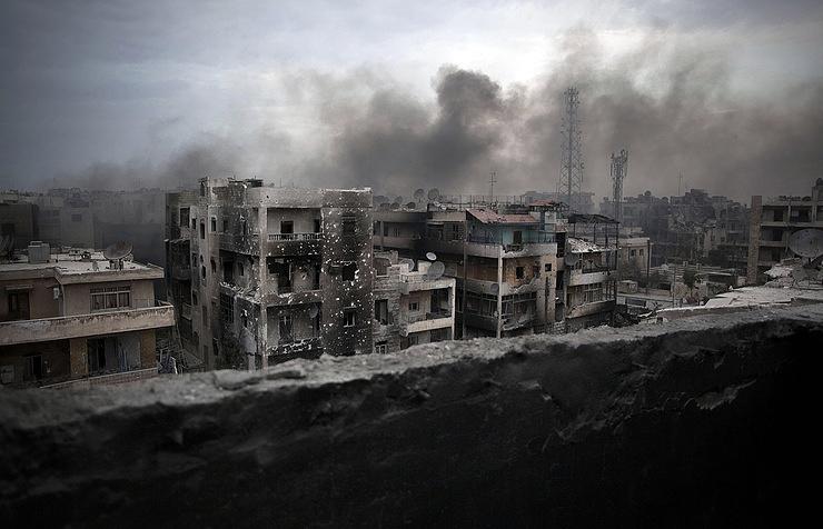 Перемирие вСирии поддерживают уже 389 населенных пунктов