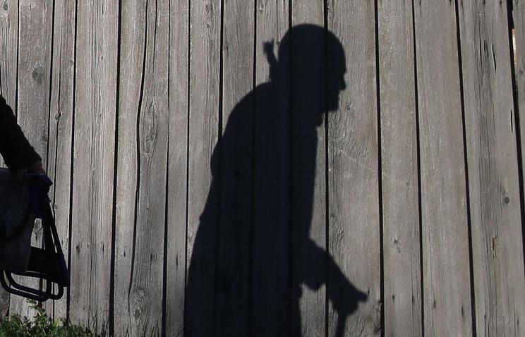 80-летняя пенсионерка изКаменска-Уральского «заказала» дочь изятя