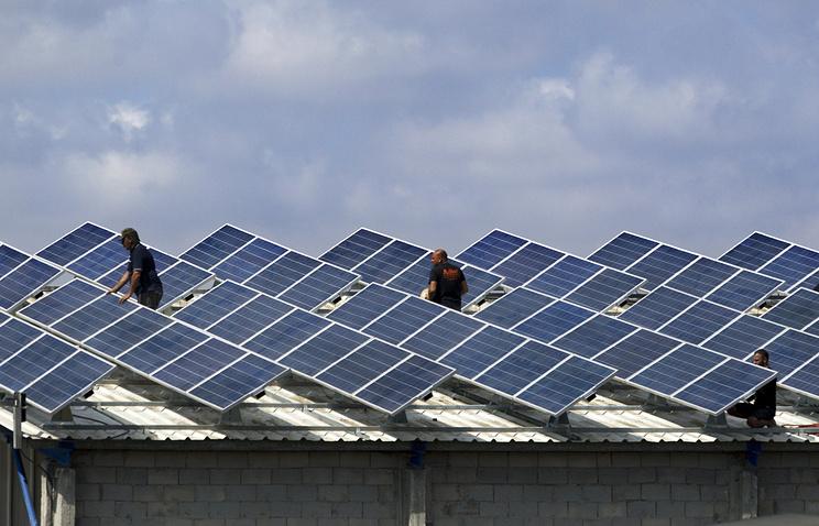 Илон Маск анонсировал «солнечные крыши»— новый продукт SolarCity