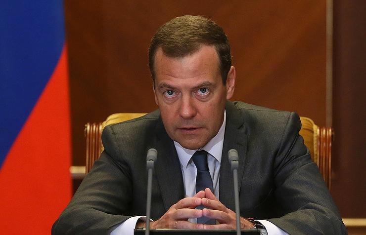 ЕАЭС находится «вшаге» отсогласования нового пограничного кодекса— Медведев