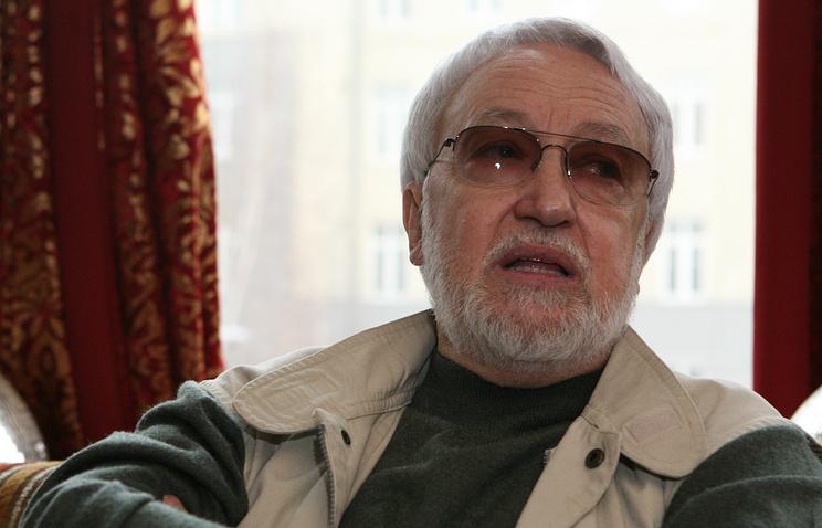 Сберегательный банк требует 99тыс.руб. покредиту умершего кинорежиссера Юнгвальда-Хилькевича