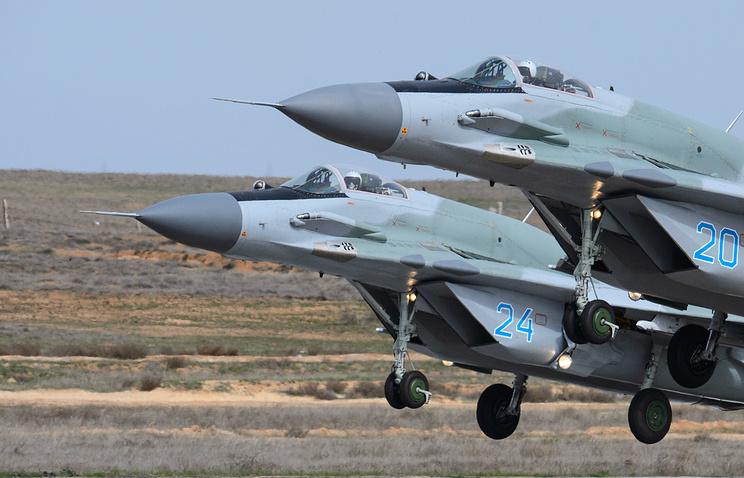Наюг РФ самолетами перебросят войска врамках неожиданной проверки