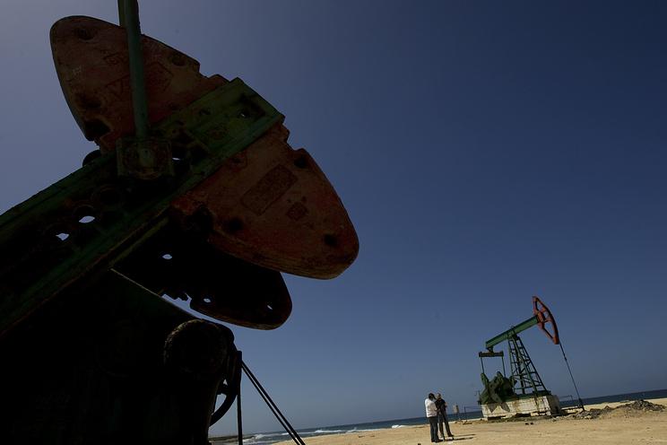 Объем новых запасов нефти упал доминимума за70 лет