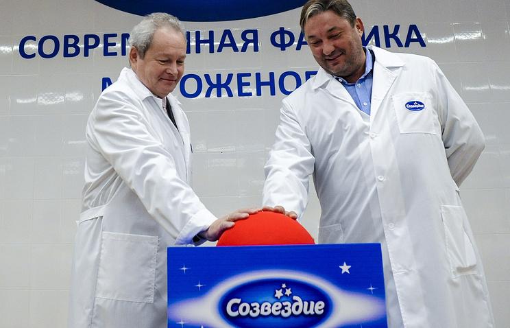 Неменее 250 рабочих мест создано на новоиспеченной фабрике мороженого вПерми