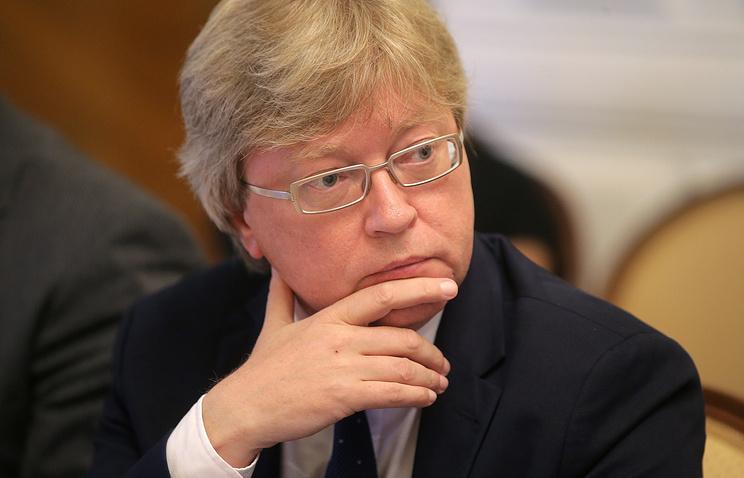 Олег Иванов