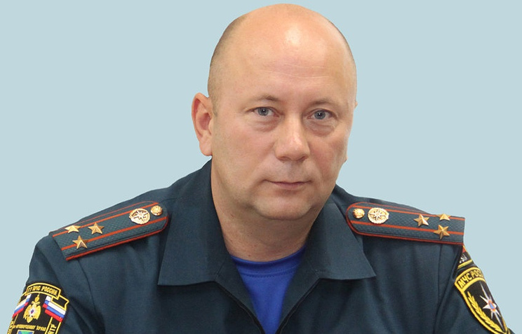 Олег Федюра