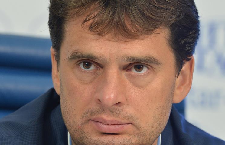 Наставник сборной РФ попляжному футболу может быть отправлен вотставку