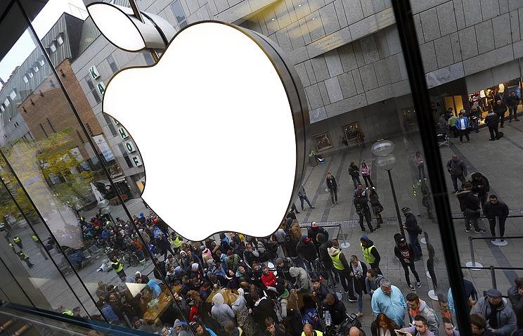 Apple уволила десятки служащих, работавших над созданием автомобиля