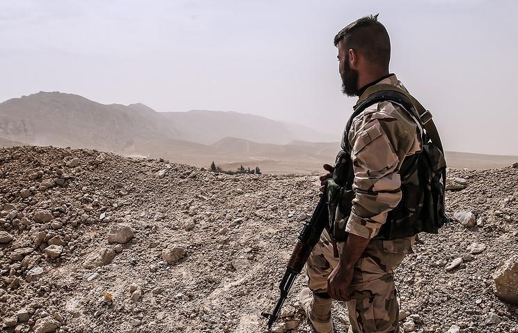 Сирийская армия объявила обокончании срока перемирия