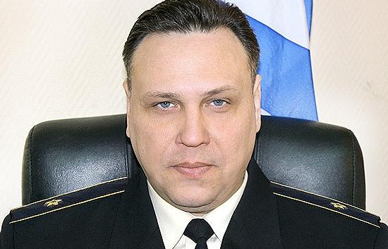 Путин назначил нового командующего Каспийской флотилией