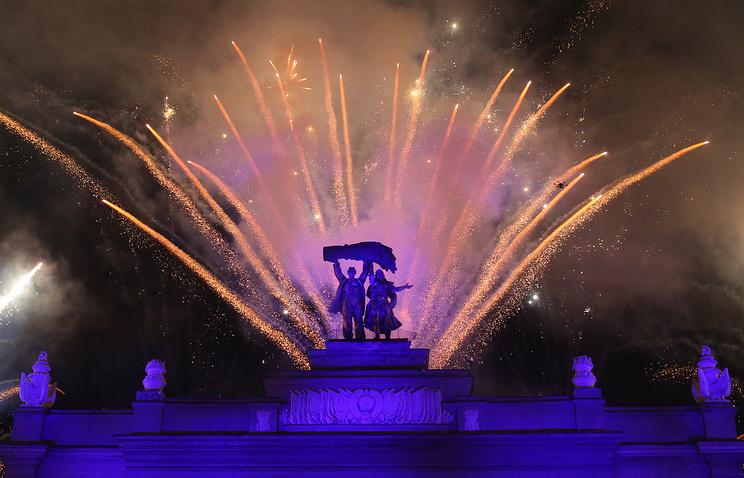 В столице состоится фестиваль «Круг света»