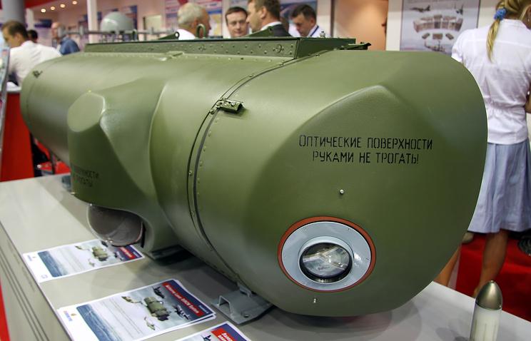 В РФ появится самолёт, способный уничтожать противника при помощи лазера