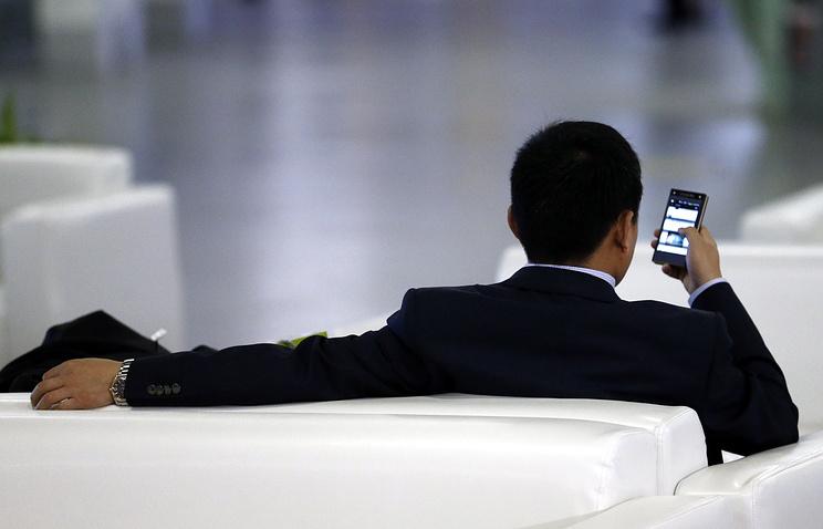 Холдинг «Росэлектроника» выпустит пообразу иподобию iPhone стоимостью $130