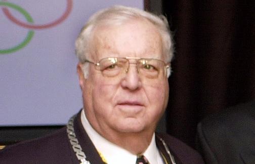 Член Зала славы НХЛ Уолтер Буш скончался ввозрасте 86 лет
