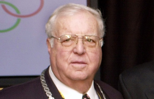 Скончался прежний президент федерации хоккея США Уолтер Буш