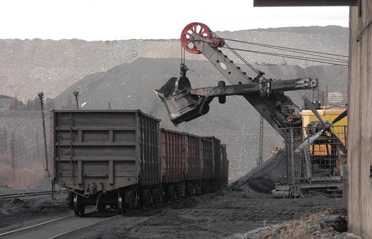 Аман Тулеев: недостаток вагонов ограничивает прием угля вадрес портов Дальнего Востока