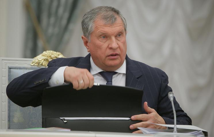 Игорь Сечин уточнил исковые требования к«Новой газете»