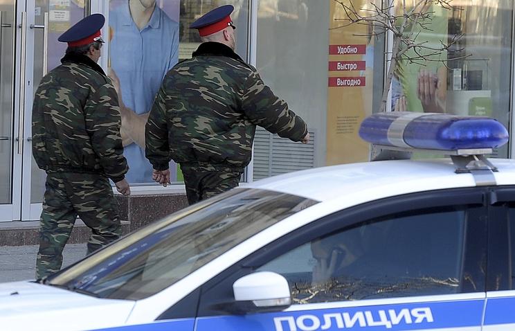 В российской столице задержана группировка полицейских, которая «крышевала» притон сподростками-геями