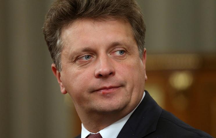 В Российской Федерации появится авиакомпания для перевозок наюге страны