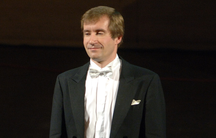 Николай Луганский