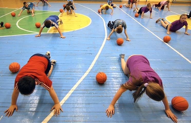 ВНовокузнецке школьница погибла впроцессе разминки вбаскетбольной секции