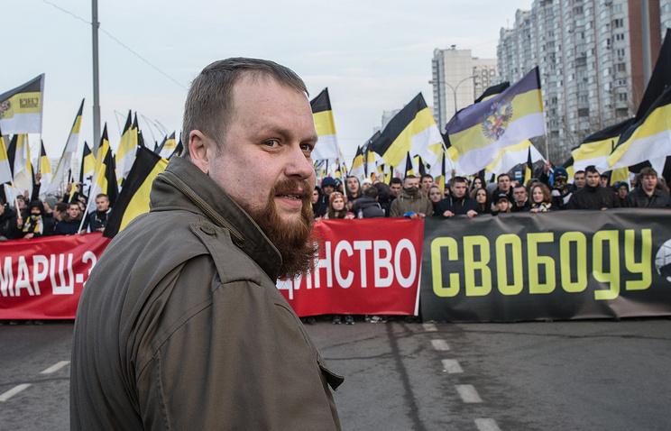 Суд заблокировал группы «Русского марша» всоцсети «ВКонтакте»