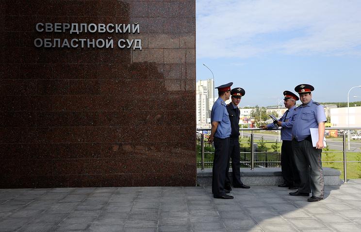 Организатор беспорядков наовощебазе №4 получил срок