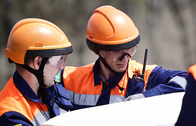 Работники МЧС опровергли информацию опровале грунта наФрунзенской набережной