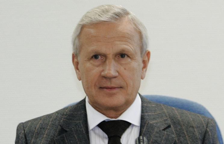 Мутко призвал непридавать огромного значения рейтингу сборной Российской Федерации