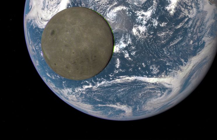 «Роскосмос» выделит 4,5 млрд руб. насоздание «Луна-Глоб»