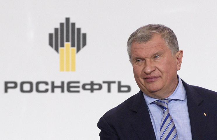 «Роснефть» продаст 11% «Ванкорнефти» за $930 млн