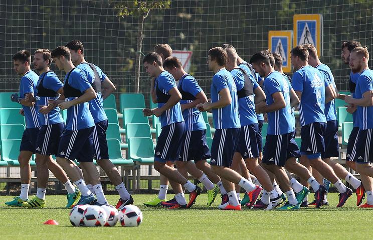 Сборная Бразилии сыграет товарищеский матч сРФ всильнейшем составе