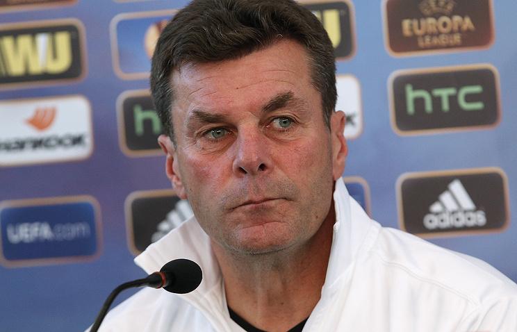 Вольфсбург сократил тренера иназначил напост экс-игрока Баварии