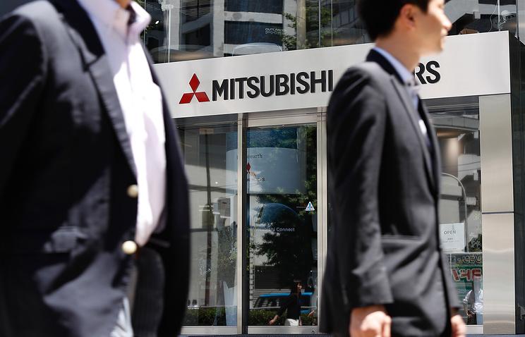 Начальник Renault-Nissan встанет уруля Мицубиси