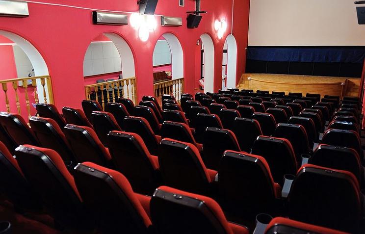 Фестиваль мультипликационных фильмов начинается в столице