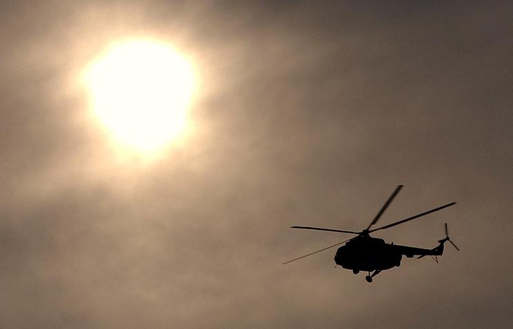 Компания-владелец Ми-8 назвала причину крушения вертолета наЯмале