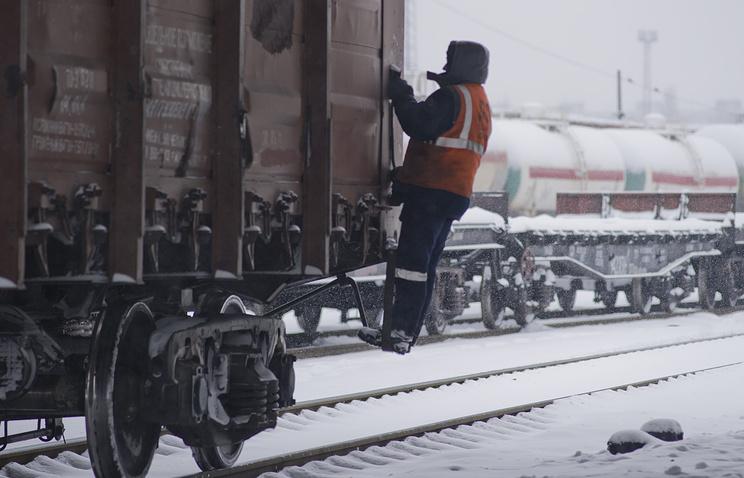 Вгрузовом вагоне наюго-востоке столицы отыскали мины совзрывателями