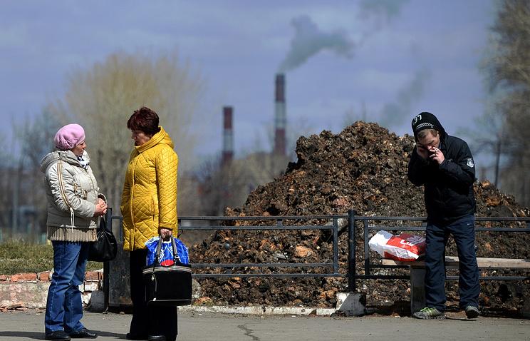 Челябинская область стала лидером повыбросам ватмосферу