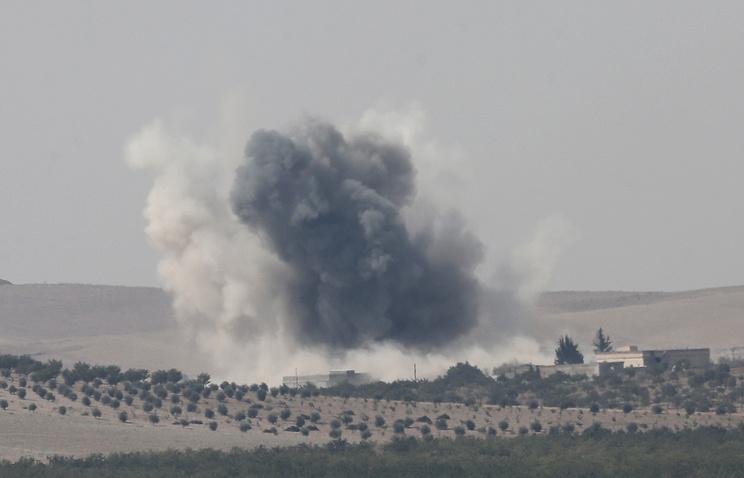 Пентагон проинформировал о ликвидации вСирии высокопоставленного члена «Аль-Каиды»