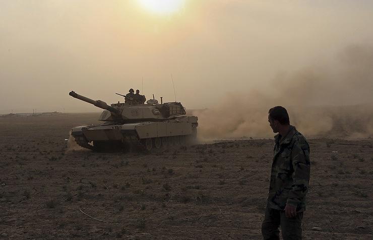 Главарь ИГИЛ выступил спервым заявлением ссамого начала операции вМосуле