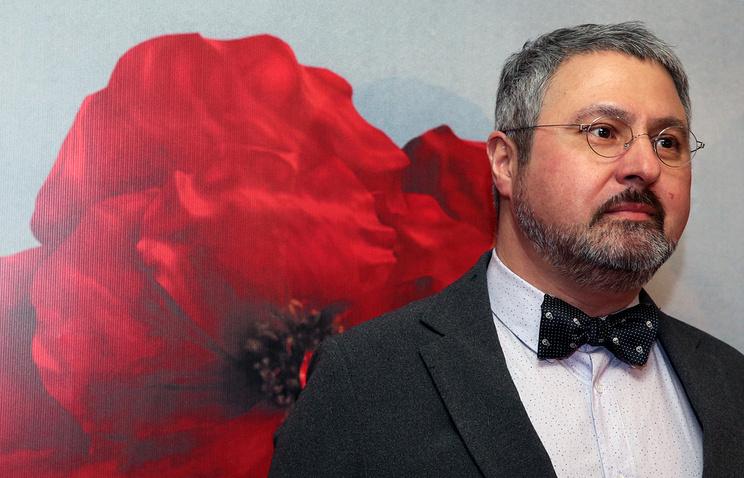 Мединский потребовал убрать свое имя изтитров фильма «Стена»