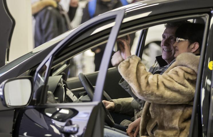 Поставки авто из Российской Федерации вдальнее зарубежье увеличились вдвое