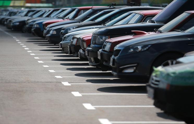 ВМинпромторге обсуждают установку чёрных ящиков наавтомобили