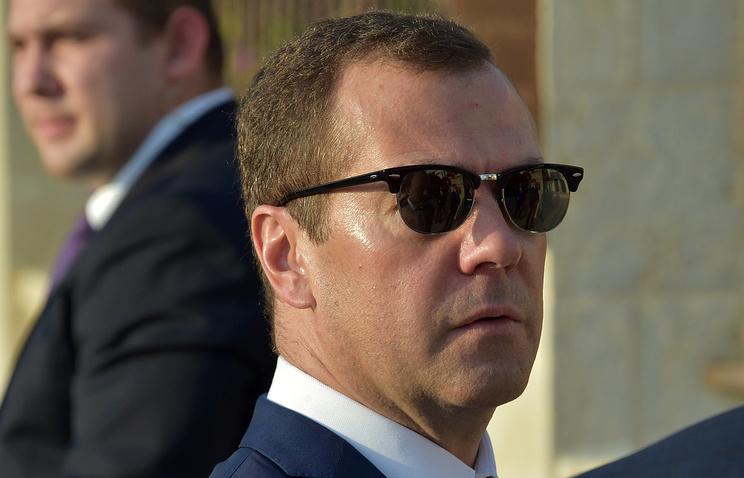 Работники сельхозинститута спрятали пульт отподарка Дмитрию Медведеву— Диверсия вИзраиле