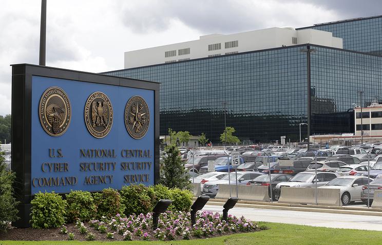 Внью-йоркской высотке без окон СМИ отыскали секретный центр прослушки АНБ