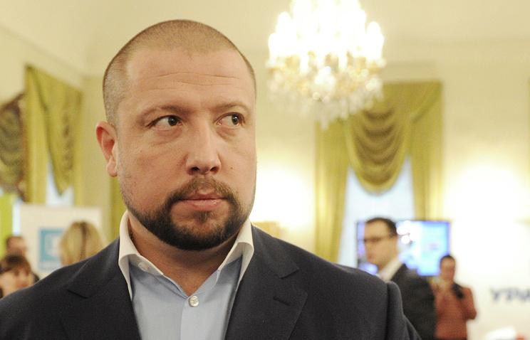 Вгосударстве Украина позапросу Российской Федерации задержали экс-главу банка «Траст»